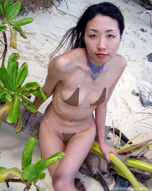 aquadressのマイクロビキニのモデルが超かわいい 10 [無断転載禁止]©bbspink.comxvideo>7本 YouTube動画>9本 ->画像>698枚